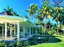 Jivana Resort, family hotel in Kuta Lombok