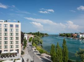 Hotel 47°, boutique hotel in Konstanz