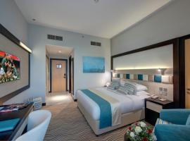 City Avenue Hotel, hotel near Sharjah Aquarium, Dubai