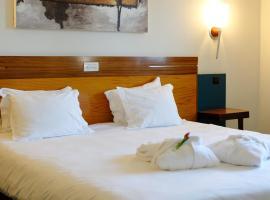 Golden Tulip Braga Hotel & Spa - Falperra, hotel em Braga