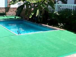Guesthouse Relax, гостевой дом в Туапсе