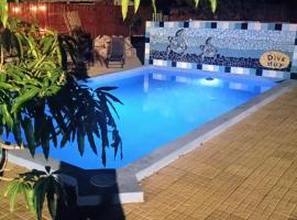 The Dive Hut, hotel in Kralendijk