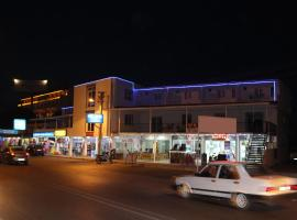 Gül Otel, hotel in Belek
