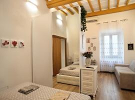 Relais Bargello Apartment, apartment in Florence