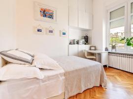 Apartment Brundi-city centre, apartment in Zagreb