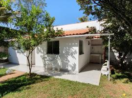 Alt House Qi 02 Lago Norte, hotel near Brasilia National Park, Brasilia