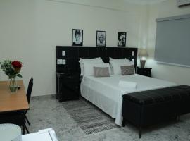 Hotel Flor de Minas, room in Uberaba
