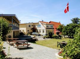NORDVIG bed & breakfast, guest house in Sandvig