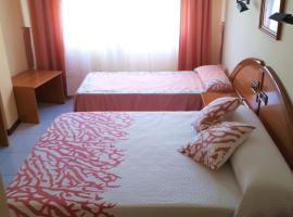 Hotel Paraíso Del Marisco, hotel em O Grove