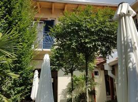 Apartments 135, hotel u gradu Vršac