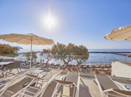 Hotel Ilusion Moreyo - Adults Only, hotel in Cala Bona