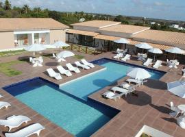 Pousada Villamor - Naturista Liberal (Adult Only), luxury hotel in Jacumã