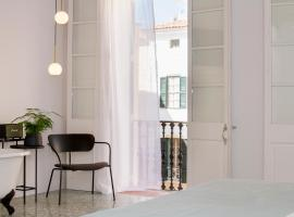 Fragile Hotel, hotel in Ciutadella
