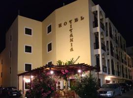 Titania Hotel Karpathos, hotel in Karpathos
