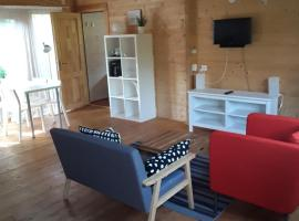 AmicitiA, vacation rental in Oost-Vlieland