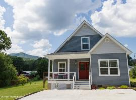 Mama Bears Blue Bungalow, vacation rental in Asheville