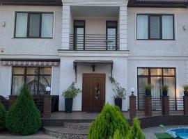 Дом для спокойного отдыха, вілла в Одесі