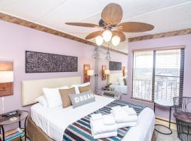 Beacher's Lodge, cabin in Crescent Beach