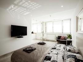 Super komfortowe mieszkanie - MTB Narty Góry Sowie, room in Dzierżoniów