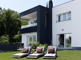 Villa Sol, room in Lovran
