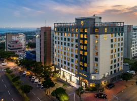 Win Sky Hotel, מלון בסאוגוויפו