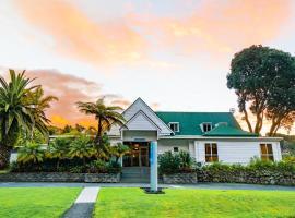Scenic Hotel Bay of Islands, hotel in Paihia