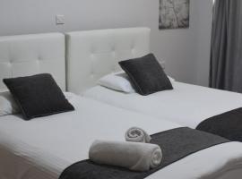 Rimon Cyprus Israeli Kosher Rooms, hotel in Larnaca