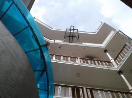 CocoRioCoco, Hotel in Mirissa