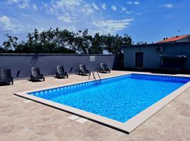 Apartment Villa San Zaro, Hotel in der Nähe vom Flughafen Pula - PUY,