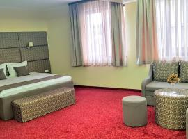 Hotel Hilez, хотел в Трявна