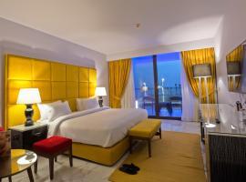 Porto Said Resort & Spa, hotel in Port Said