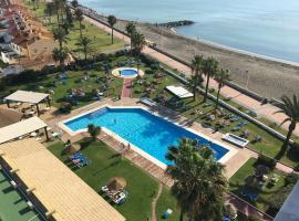 Guadalmar Playa, hotel near Malaga Airport - AGP, Málaga