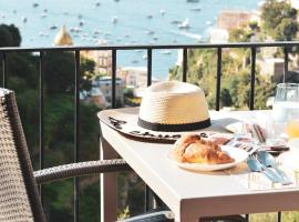 B&B Il Canneto, hotel in Positano
