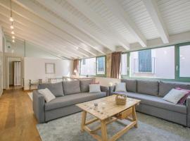 Apartaments Catedral – Baltack Homes, apartament o casa a Girona