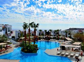 Solymar Naama Bay, hotel in Sharm El Sheikh