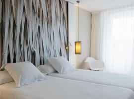Aluasoul Alcudia Bay, hotel in Port d'Alcudia