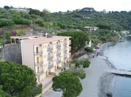 Hotel Riviera Lido, hotel a Milazzo