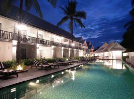 Souphattra Hotel, Hotel in Luang Prabang