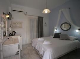 Pension Sofia, hotel near Archaeological Museum of Paros, Parikia