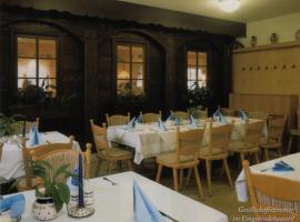 Rübezahlbaude, Hotel in der Nähe von: Trixi Park, Großschönau