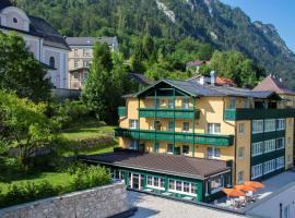 Landhotel Post Ebensee am Traunsee ***S, Hotel in der Nähe von: Loser, Ebensee