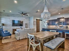 Rodgers Beach Retreat, vacation rental in Destin