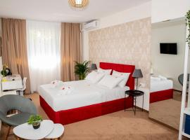 City Plaza Apartments & Rooms, apartment in Thessaloniki