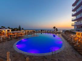 Tofinis Hotel, hotel in Ayia Napa