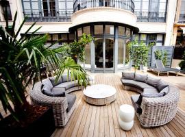 Praktik Rambla, hotel near Diagonal Metro Station, Barcelona