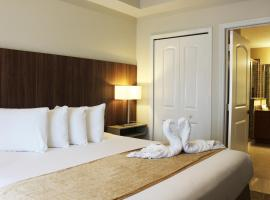 The Point Hotel & Suites Universal, boutique hotel in Orlando