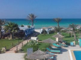 Hotel de charme et SPA Dar El Bhar, hotel near Djerba–Zarzis International Airport - DJE, Mezraya