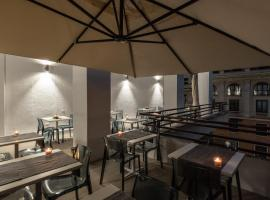 Concept Terrace Hotel, hotel in Rome City Center, Rome