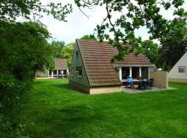 Bungalowpark Simpelveld 87, holiday home in Simpelveld