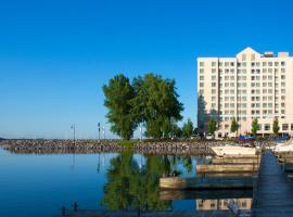 Residence Inn by Marriott Kingston Water's Edge, apartamento em Kingston